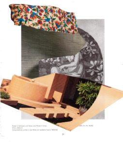 Collage Young Artist Contemporary Art Emerging Artist